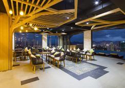 Sen Viet Premium Hotel Nha Trang - Nha Trang - Lounge