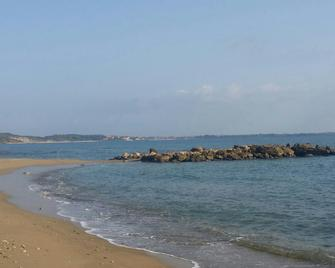 Hotel Annibale - Le Castella - Beach
