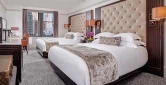 Westhouse Hotel New York - New York - Bedroom