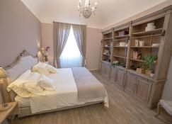 Corte Rossetti Le Dimore B&B - Vasto - Bedroom