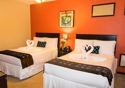 Marrakech Hotel New York City - New York - Bedroom