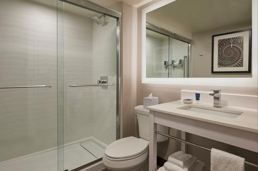 Four Points by Sheraton Toronto Airport East - Toronto - Baño