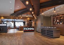 Four Points by Sheraton Toronto Airport East - Toronto - Restaurant