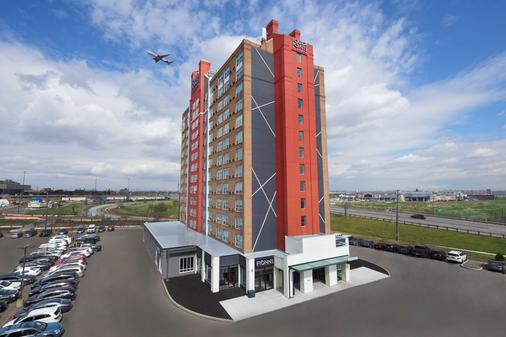 Four Points by Sheraton Toronto Airport East - Toronto - Edificio
