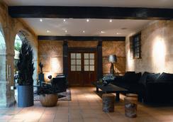 Los Guardeses - Valdecilla - Lounge