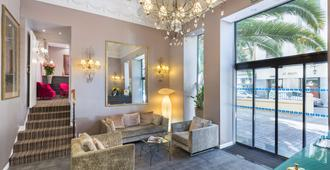 Best Western Hôtel New York Nice - Nice - Toà nhà