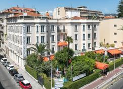Best Western Plus Hotel Brice Garden - Nice - Building
