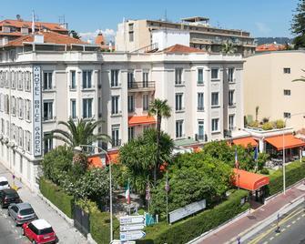 Best Western Plus Hotel Brice Garden - Nizza - Gebäude