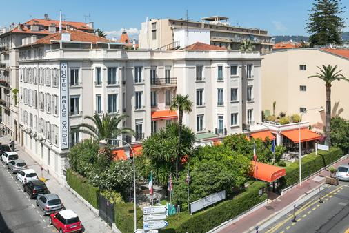 Best Western Plus Hotel Brice Garden - Νίκαια - Κτίριο