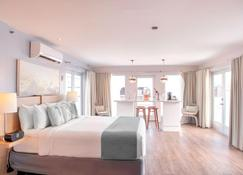 Stiles Hotel - Miami Beach - Bedroom