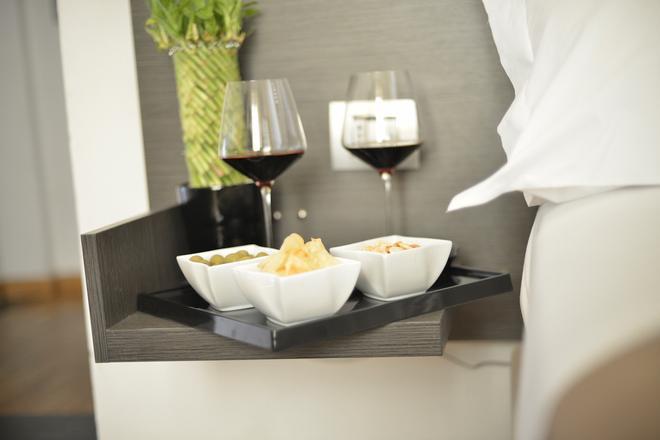 Hotel Tirreno - Marina di Massa - Φαγητό