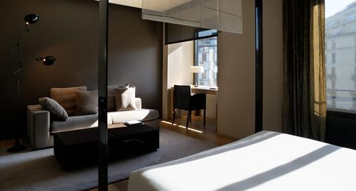 Sir Victor Hotel - Barcelona - Olohuone