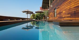 Sir Victor Hotel - Barcelona - Pool