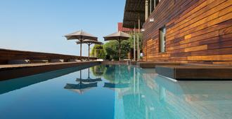Sir Victor Hotel - Barcelona - Piscina