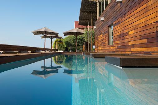 Sir Victor Hotel - Barcelona - Bể bơi