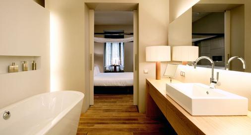 Sir Victor Hotel - Barcelona - Phòng tắm