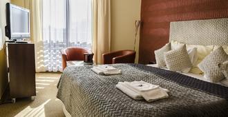 Hotel Rokoko - Košice - Bedroom
