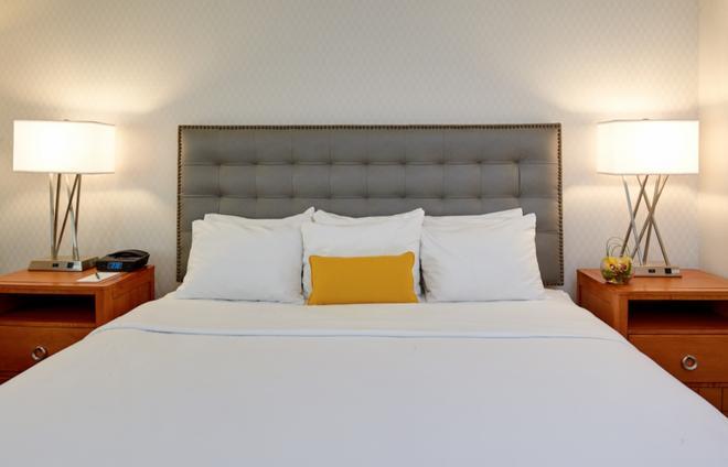 The Kensington Hotel - Ann Arbor - Makuuhuone