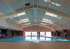 The Kensington Hotel - Ann Arbor - Pool