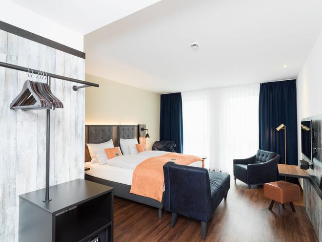 niu Saddle - Fürth (Bavaria) - Bedroom