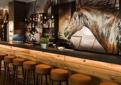 niu Saddle - Fürth (Bavaria) - Bar