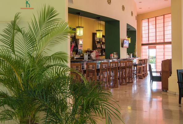 Four Points by Sheraton Havana - Havana - Bar