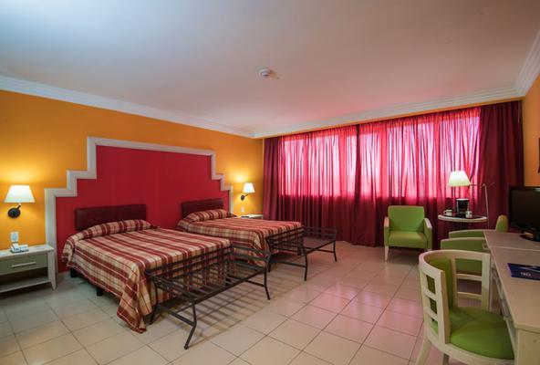 Four Points by Sheraton Havana - Havana - Bedroom