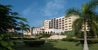 Four Points by Sheraton Havana - Αβάνα - Κτίριο