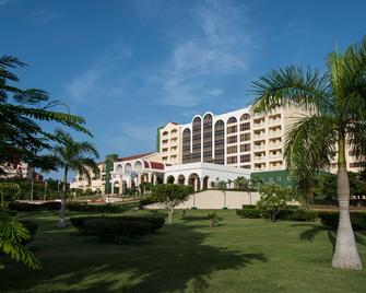 Four Points by Sheraton Havana - Havana - Building
