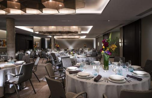 Lincoln Plaza London, Curio Collection by Hilton - London - Banquet hall