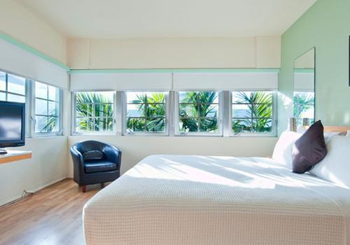 Miami Beach Hotel Deals Reviews