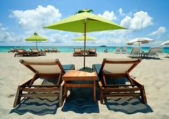 The Kent Hotel - Miami Beach - Ranta