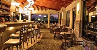 Corona Hotel & Spa - אנסנדה - בר