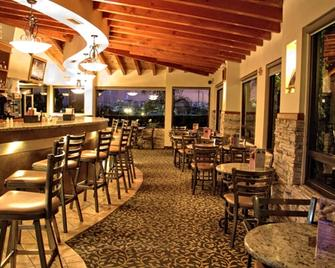 Corona Hotel & Spa - Ensenada - Bar