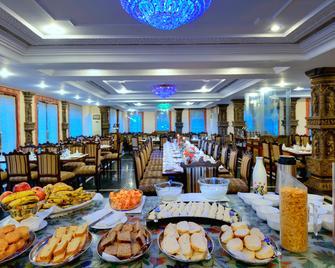 The Orchha Resort - Orchha - Ресторан