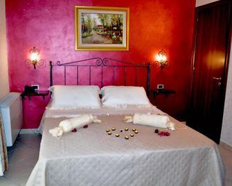 Hotel Conte Ruggero - Piazza Armerina - Bedroom