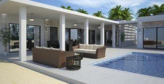 Blue Opal Villa - Providenciales