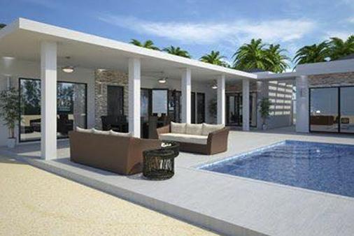 Blue Opal Villa $385 ($̶8̶7̶6̶)  Providenciales Hotel Deals