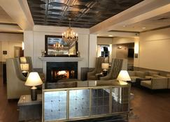 Richmond Inn & Suites, Trademark Collection by Wyndham - Baton Rouge - Lobby
