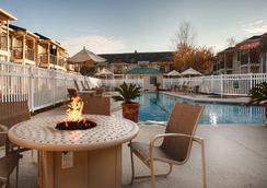 Richmond Inn & Suites, Trademark Collection by Wyndham - Baton Rouge - Bể bơi