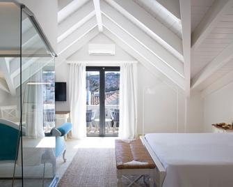 The Alley Hotel - Argostoli - Soveværelse