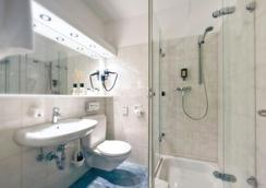 阿森貝格酒店 - 斯圖加特 - 司徒加特 - 浴室