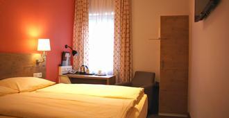 Hotel Azenberg - Stuttgart - Schlafzimmer