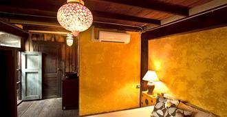 Loy La Long Hotel - Bangkok - Habitación