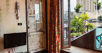Loy La Long Hotel - Bangkok - Sala de estar