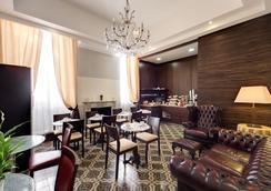 939 Hotel - Rome - Restaurant