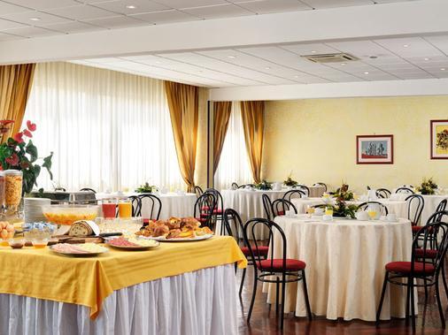 Hotel Princess - Rooma - Buffet