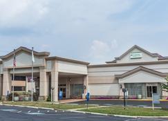 Wyndham Garden Manassas - Manassas - Building