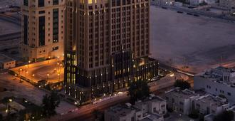 Rabban Suites West Bay Doha - Ντόχα - Κτίριο