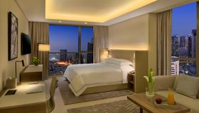 Rabban Suites West Bay Doha - Doha - Bedroom
